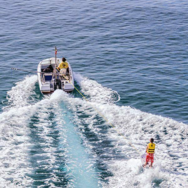 Esquí Nàutic i Wakeboard 554