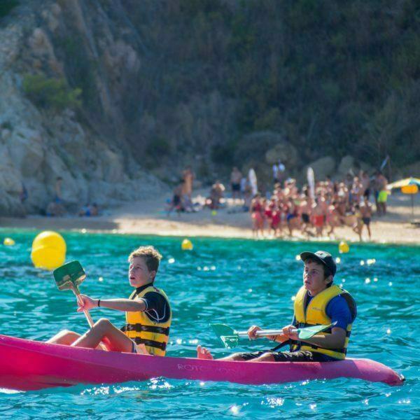 Kayaking 586