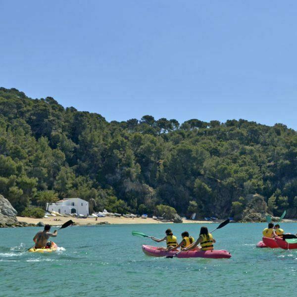 Kayaking 581