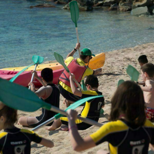 Kayaking 582