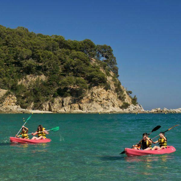 Kayaking 584