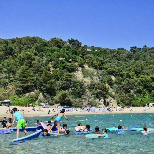 Beach games 594