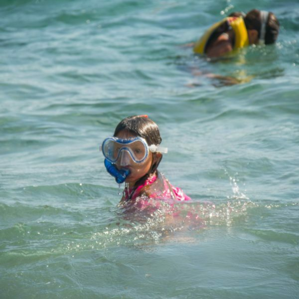 Snorkel 609