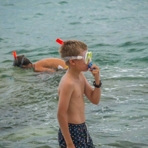 Snorkel 612